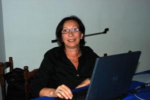 Dottoressa Adriana Pippione